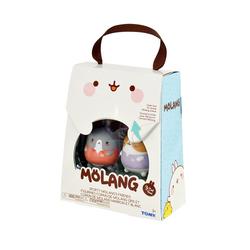 Figurines Molang et ses amis