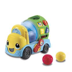 P'tit camion Color Mix