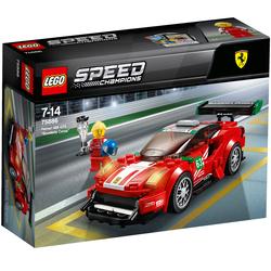 75886 - LEGO® Speed Champions Scuderia Corsa Ferrari 488 GT3