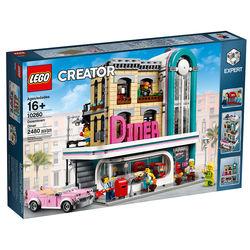 10260-LEGO® Un dîner au centre-ville