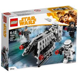 75207 - LEGO® STAR WARs - Pack de combat de la patrouille impériale
