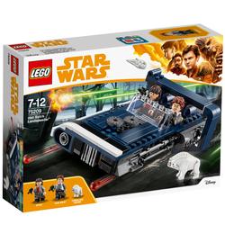 75209 - LEGO® STAR WARS - Le Landspeeder de Han Solo
