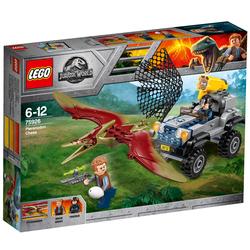 75926 - LEGO® JURASSIC - La course-poursuite du Ptéranodon