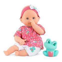 Poupon bébé bain Océane