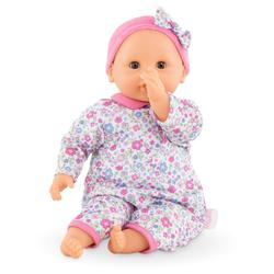 Poupon bébé Câlin Myrtille