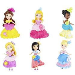 Disney Princesses - Pack mini princesses aventurières