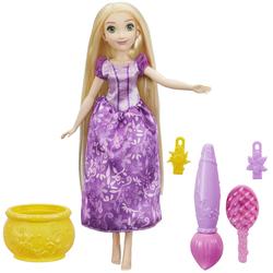 Poupée Raiponce cheveux féériques - Disney Princesses