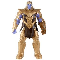 Figurine Thanos 30 cm Titan Hero Series Deluxe - Avengers Endgame