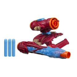 Avengers Infinity War - Gant Assembler Gear Iron Man