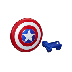 Bouclier magnétique et gant de Captain America - Assembler Gear - Avengers Endgame