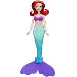 Poupée Ariel La Petite Sirène Aventures aquatiques - Disney Princesses