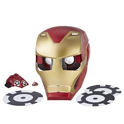 Casque de réalité augmentée Iron Man Hero Vision - Avengers Endgame
