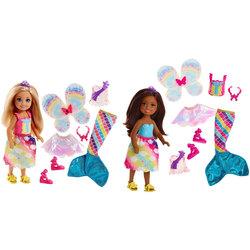 Barbie-Poupée Chelsea déguisement