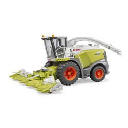 Ensileuse à maïs CLAAS JAGUAR 980 verte