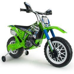 Moto électrique Kawasaki 6V