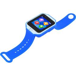 Montre Gulli interactive bleu