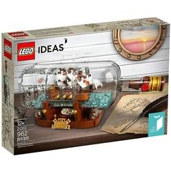 21313 - LEGO® Ideas Bateau dans une bouteille