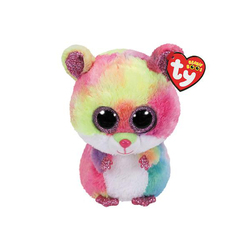 Beanie Boo's - Petite Peluche Rodney le hamster 15cm