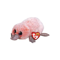 Beanie Boo's - Petite Peluche Ornithorynque 15 cm