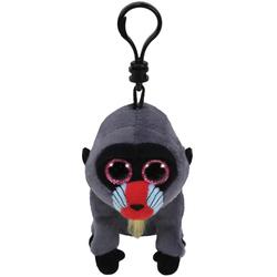 Beanie Boo's - Porte-clés Wasabi le babouin