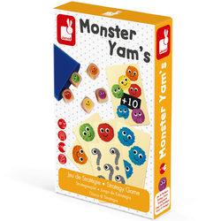 Monster Yam's