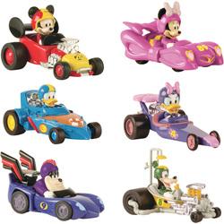 Mickey et ses amis top départ-Pack de une voiture