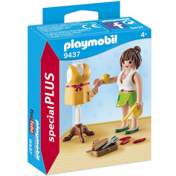 9437 - Styliste Playmobil City Life