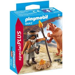 9442 - Homme des cavernes Playmobil Spécial Plus