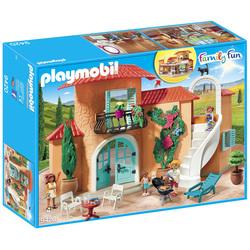 9420 - Villa de vacances Playmobil family Fun