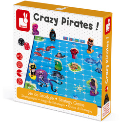 Crazy Pirates
