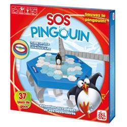 Jeu du pingouin