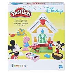 Pâte à modeler - La Maison de Mickey de Play-Doh