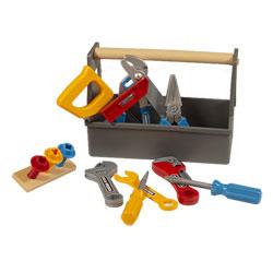 Mallette à outils 15 pièces