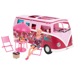 Camping Car Lolly