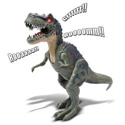 Dinosaure interactif 59 cm