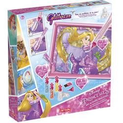 Glitterizz - Mes activités Disney Princesses
