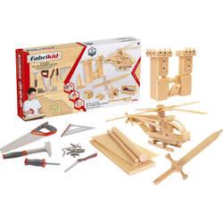 Fabrikid Super kit de construction