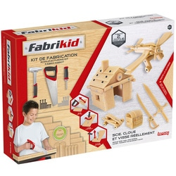 Fabrikid - Kit de construction
