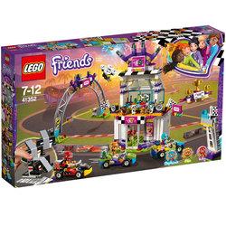 41352 - LEGO® Friends La grande course