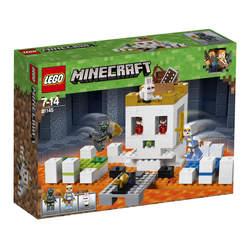 21145 - LEGO® Minecraft™ Le crâne géant