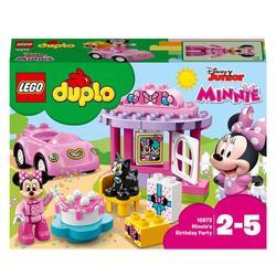 10873 - LEGO® DUPLO La fête d'anniversaire de Minnie