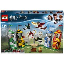 75956 - LEGO® Harry Potter Match de Quidditch