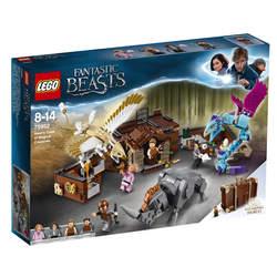 75952 LEGO® Les Animaux fantastiques™ - Valise de Norbert
