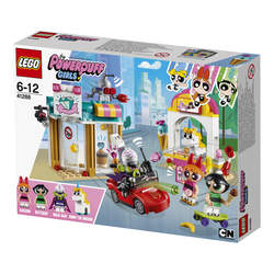 41288 - LEGO®Les Super Nanas - Attaque de Mojo