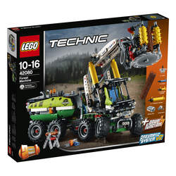42080 -  LEGO® Technic Le camion forestier
