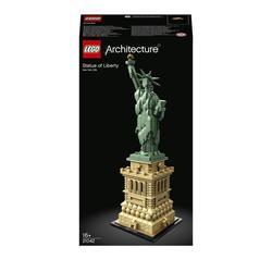 21042 - LEGO® Architecture La Statue de la Liberté