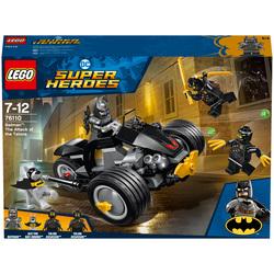 76110 - LEGO® DC Super Heroes Attaque des hiboux