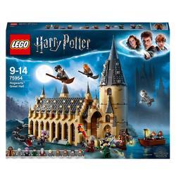 75954 - LEGO® - Grande Salle de Poudlard