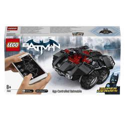76112 - LEGO® Batman La Batmobile télécommandée