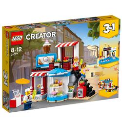 31077 - LEGO® Creator Un univers plein de surprises